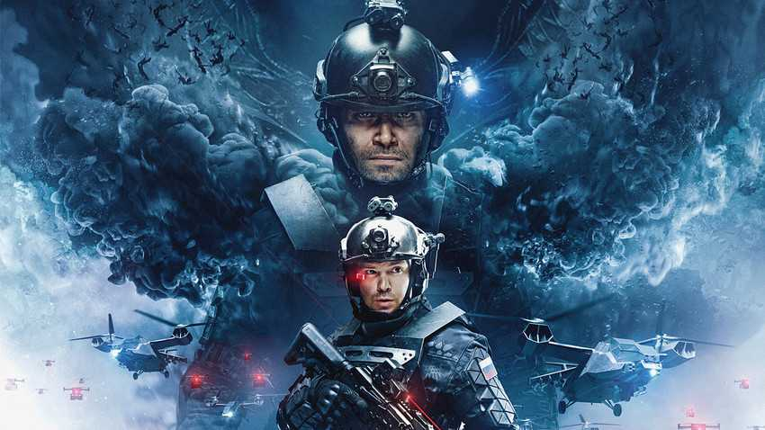 The Blackout: lo sci-fi russo conquista il mondo