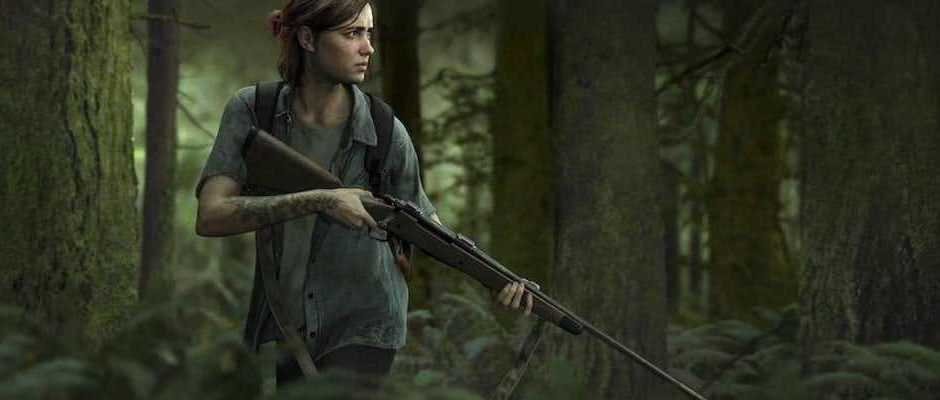 The Last of Us Part 2 e God of War supporteranno le funzionalità del DualSense