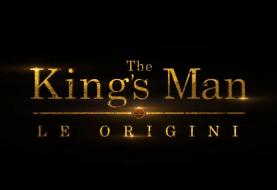 The King's Man: le foto promozionali del film