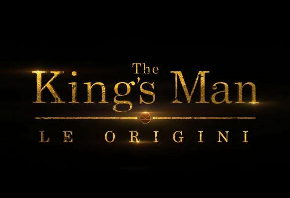 The King's Man: rilasciato il trailer ufficiale