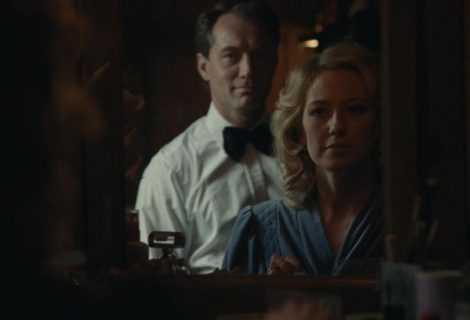 The nest: il trailer del thriller psicologico con Jude Law