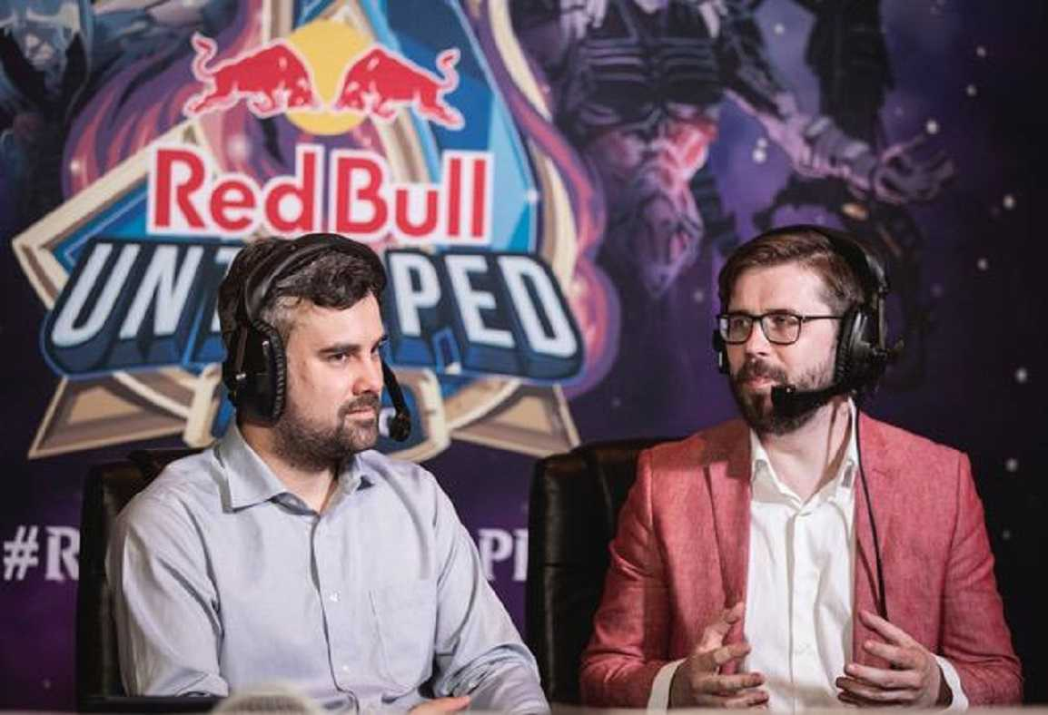 Red Bull Untapped 2020: al via la 2^ edizione del torneo di Magic: The Gathering