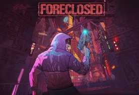 Merge Games annuncia la finestra d'uscita di Foreclosed!