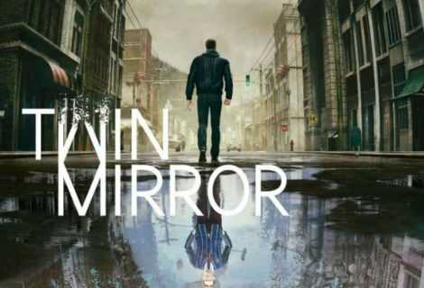 Twin Mirror è ora disponibile, ecco il trailer di lancio!