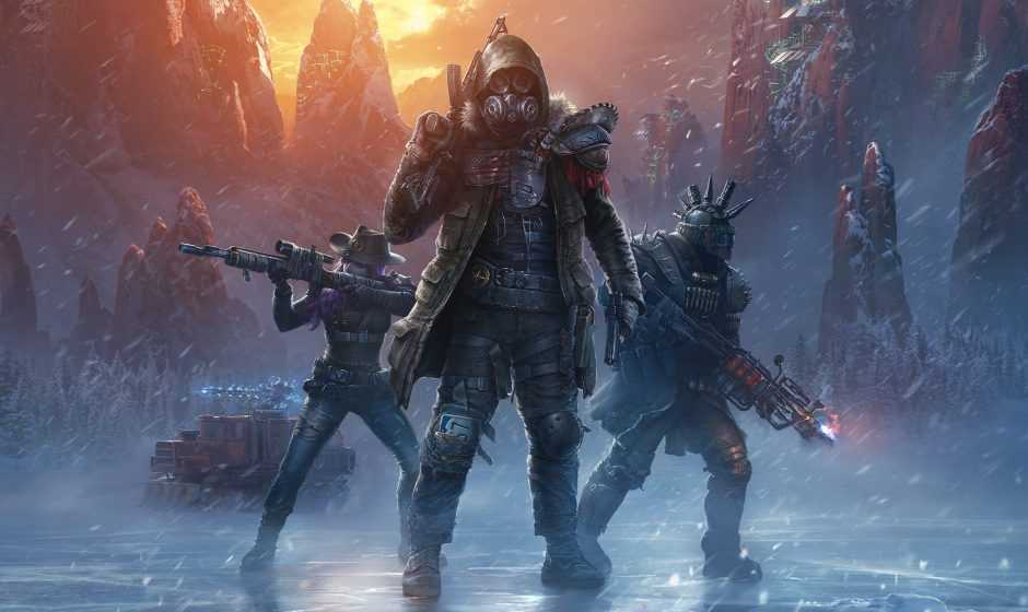 Wasteland 3: disponibile l'accolades trailer pieno di elogi