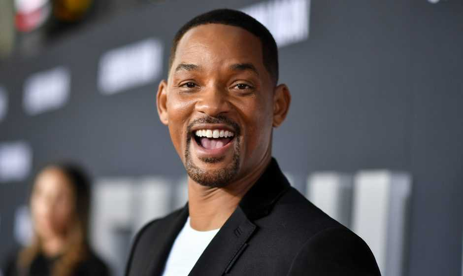 Emancipation: Will Smith protagonista del film sulla schiavitù