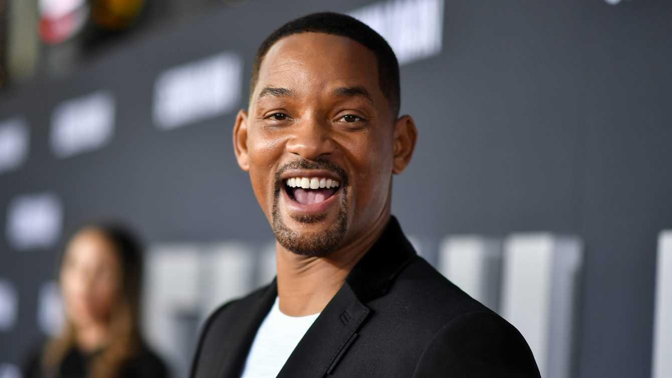 Fast & Loose: Will Smith sarà il protagonista