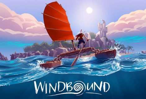 Windbound: in arrivo la photo mode con il nuovo update