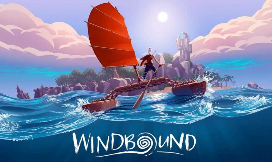 Windbound: un lungo trailer di gameplay presenta il gioco