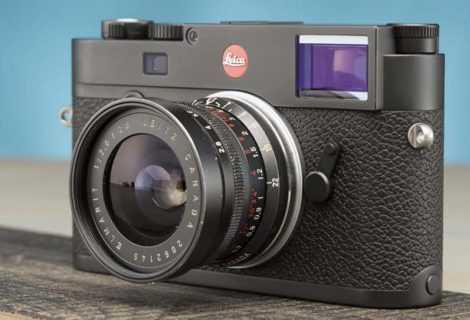 Leica M10-R: specifiche tecniche senza segreti