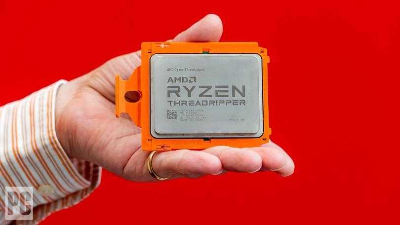 AMD Ryzen Threadripper Pro 3000: fino a 64C/128T e 2 TB di RAM per 3995WX