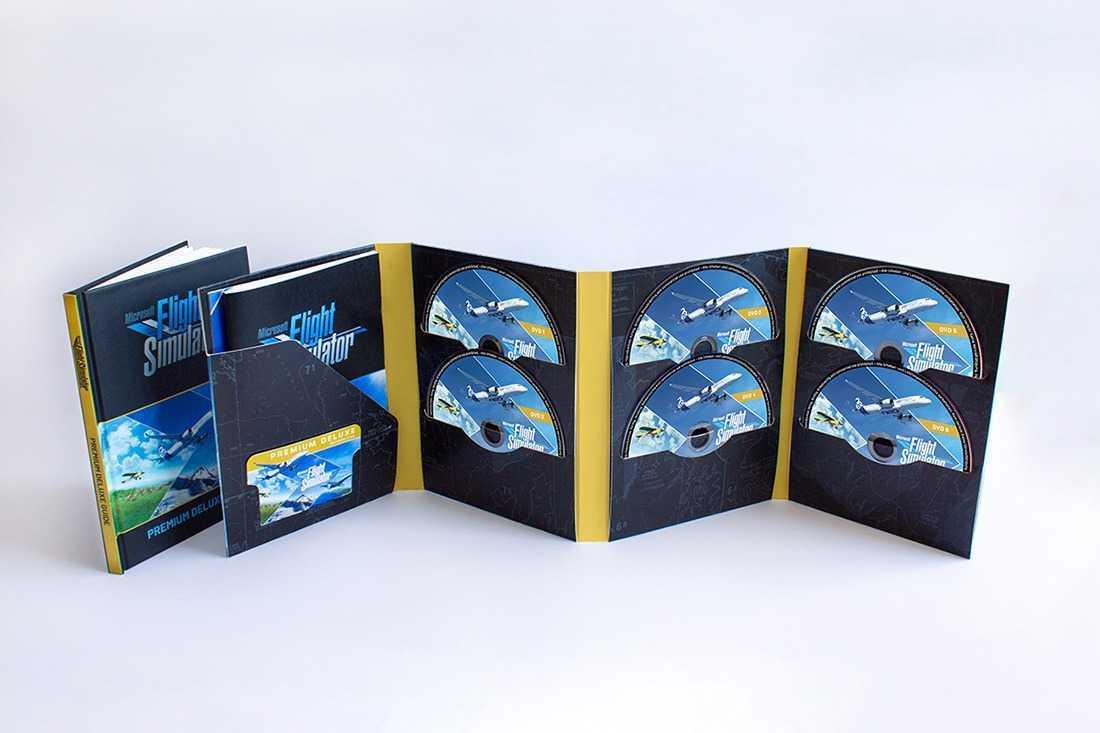 Microsoft Flight Simulator: l'edizione retail per PC arriverà in Europa