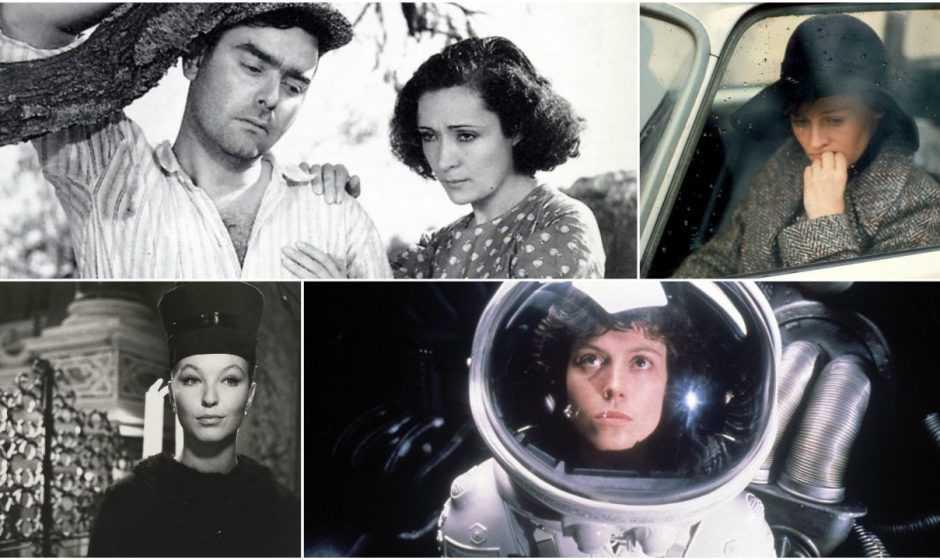 Classici fuori Mostra: la rassegna dei film restaurati alla Biennale