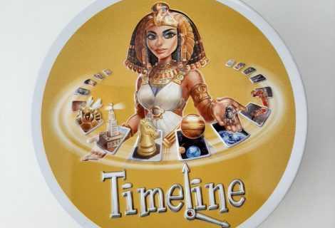 Recensione Timeline: imparare divertendosi