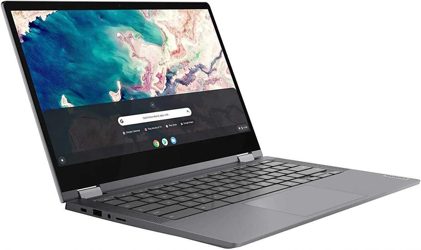 Lenovo ChromeBook: arrivano anche in Italia