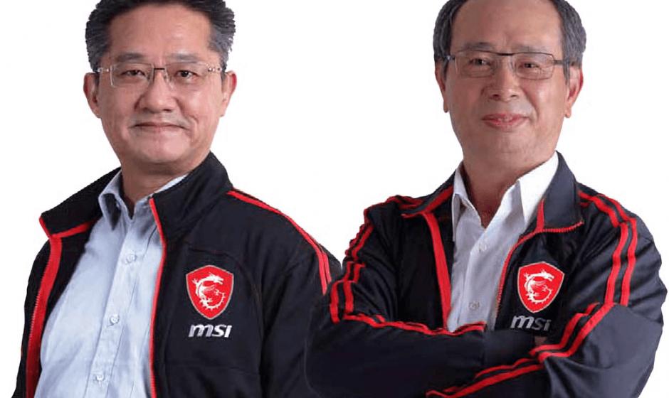 "MSI: il CEO Sheng-Chang ""Charles"" Chiang è morto a 56 anni"
