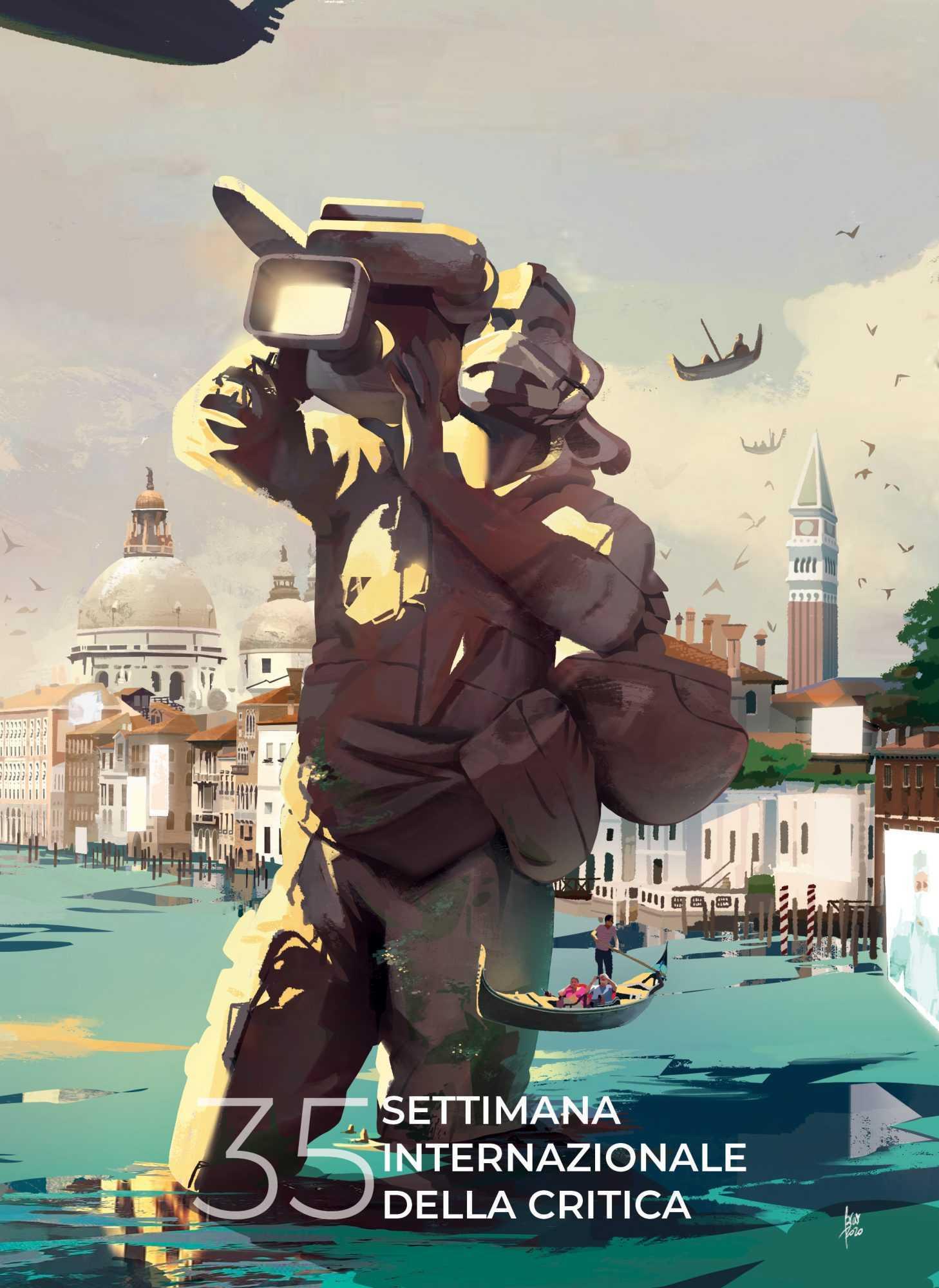 Venezia 77: ecco i film della Settimana Internazionale della Critica