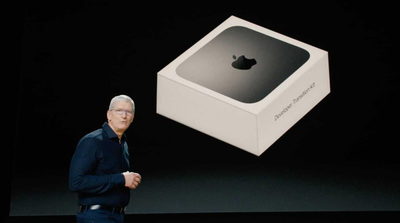 Apple Silicon: il primo processore ARM potrebbe avere 12 core