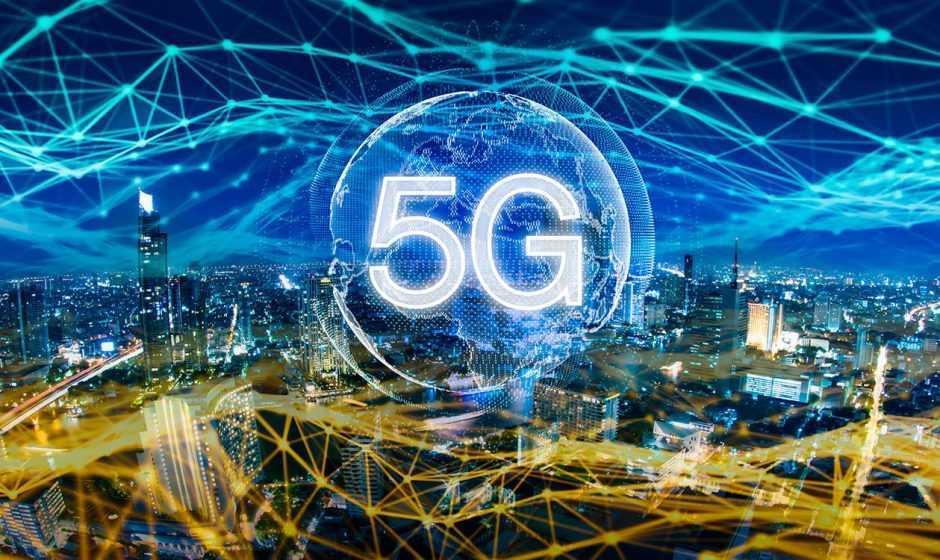 OPPO sta contribuendo a realizzare la prima rete 5G standalone del Regno Unito
