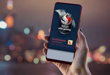 Qualcomm: annunciato lo Snapdragon 865 Plus