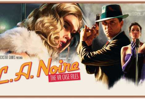 L.A. Noire The VR Case Files: lo sviluppatore lancerà un nuovo open world tripla A?
