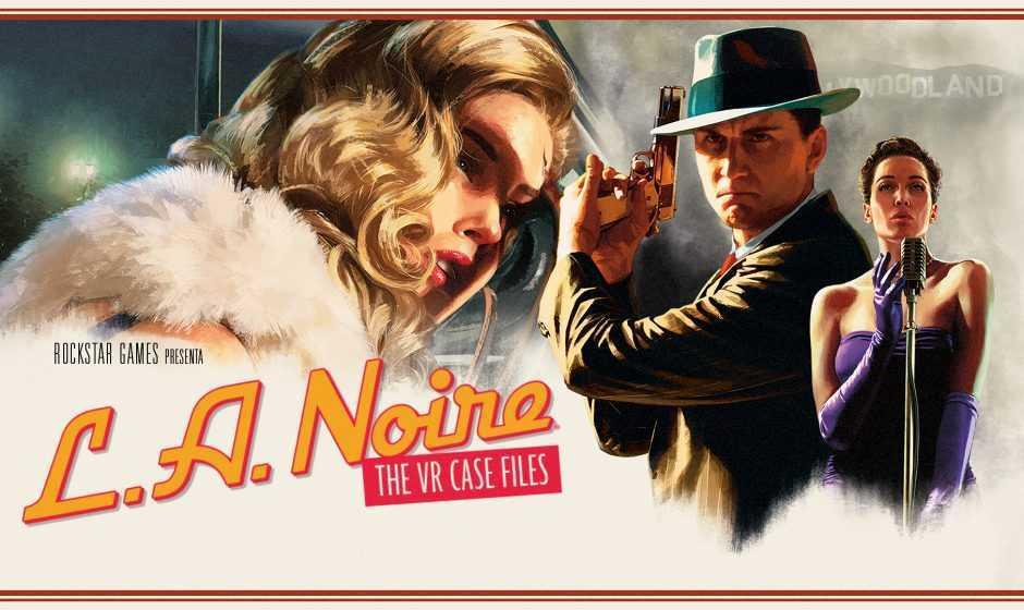 L.A. Noire The VR Case Files: lo sviluppatore lancerà un nuovo open world tripla A?