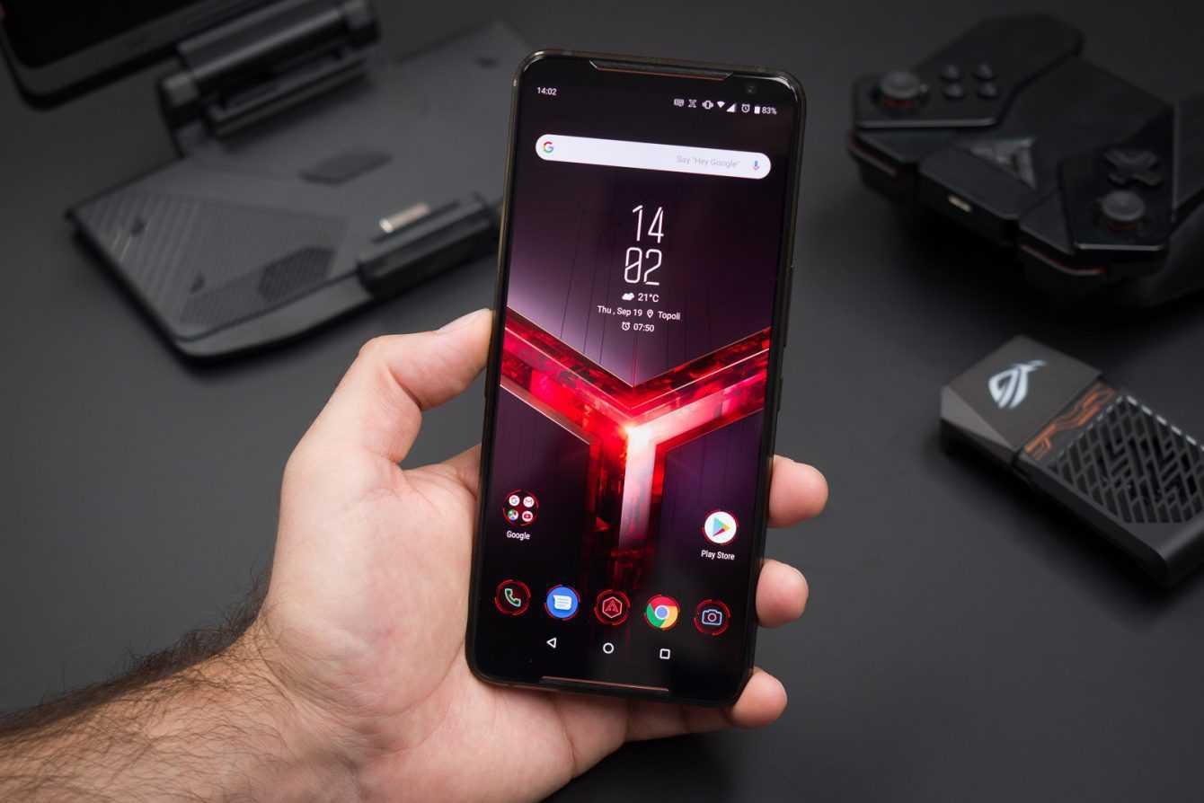ASUS ROG Phone 3: caratteristiche tecniche, prezzi, disponibilità