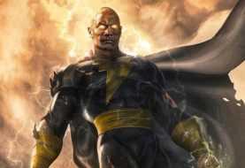 Black Adam: le riprese inizieranno ad aprile 2021