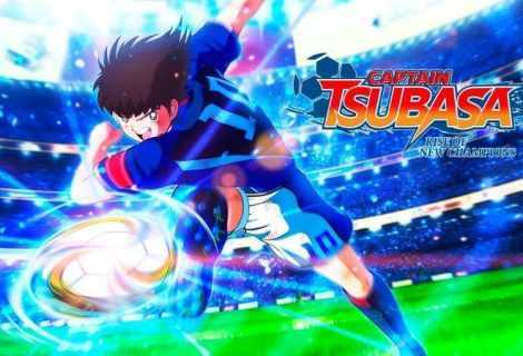Recensione Captain Tsubasa: Rise of New Champions
