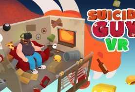 Recensione Suicide Guy VR: il bello di arrendersi