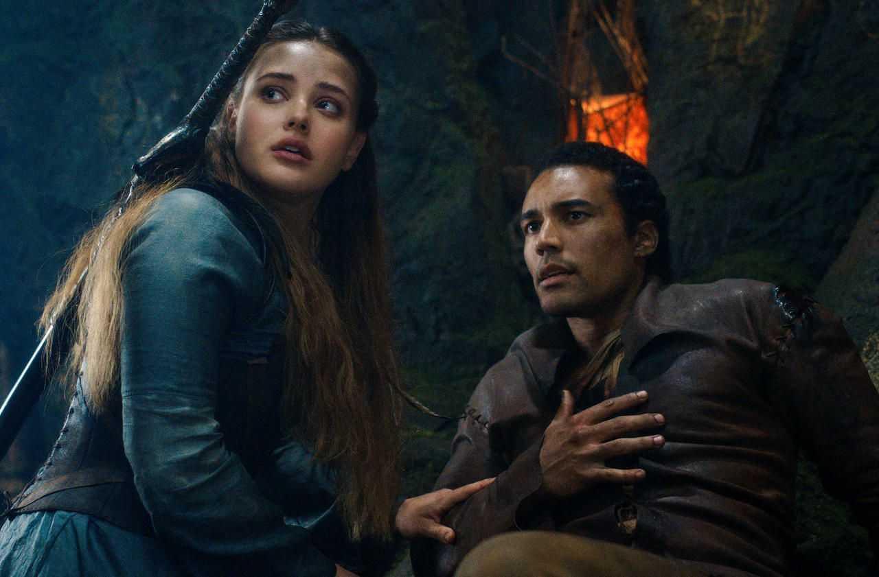 Recensione Cursed: la rilettura del ciclo arturiano di Netflix