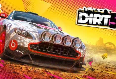 Dirt 5: ecco le location le classi di veicoli e le modalità