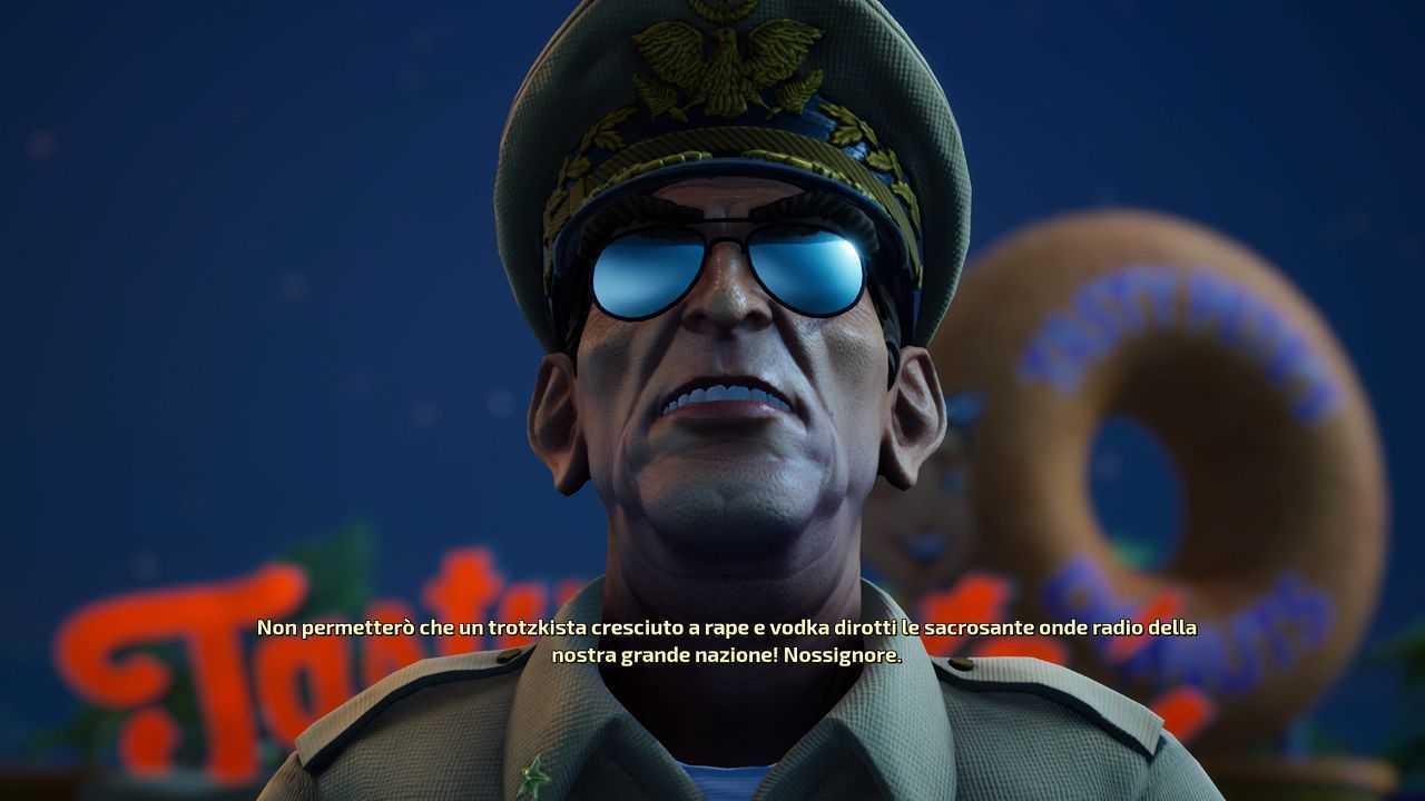 Recensione Destroy All Humans Remake: dannati comunisti!