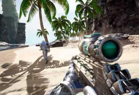 All'Xbox Games Showcase spunta Exomecha