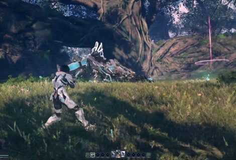 Phantasy Star Online 2: New Genesis, uscita nel 2021 ed esperienza ridisegnata