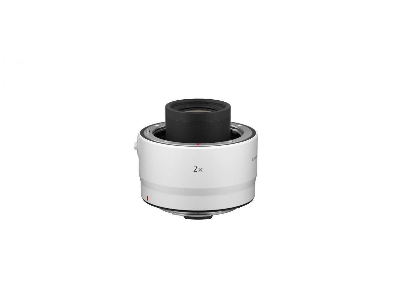 Canon: 4 nuovi obiettivi RF Mount e teleconverter, fino a 1600 mm