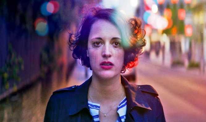 La fotografia nelle serie TV: Fleabag