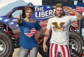 GTA Online: ondata di bonus per il giorno dell'Indipendenza