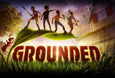 Xbox Games Showcase: ecco il trailer di lancio per Grounded