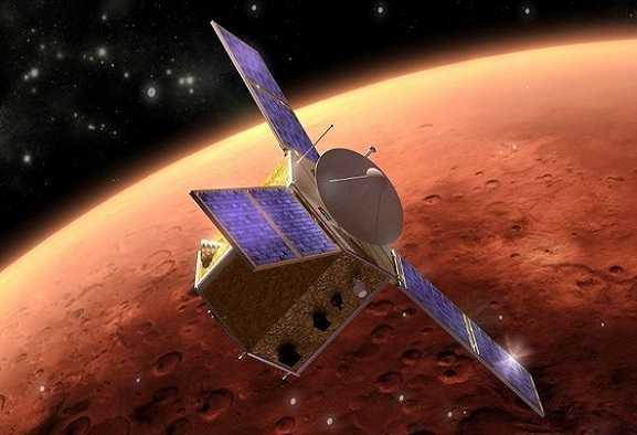 Marte: prima missione degli Emirati Arabi Uniti