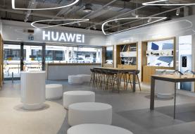 Nasce l'ecosistema Huawei nel Tech Village MediaWorld di Milano Certosa