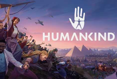 Humankind: sono 11 i paesaggi sonori ispirati ai biomi della terra