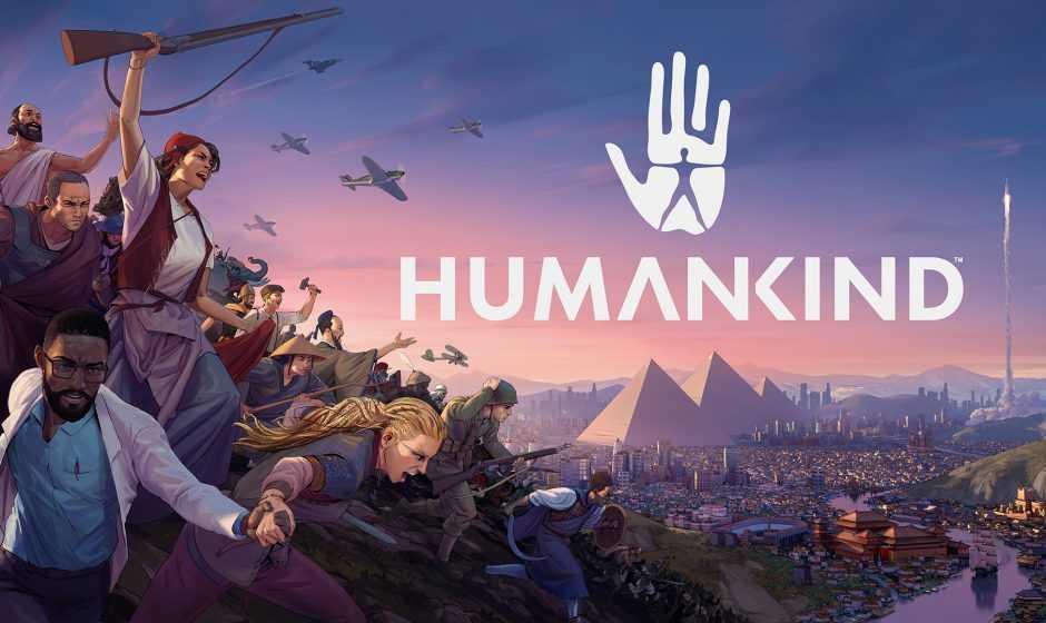 Humankind: il nuovo trailer è dedicato all'arte della diplomazia