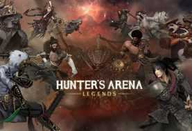 Anteprima Hunter's Arena: Legends, Battle Royale-MOBA-MMORPG