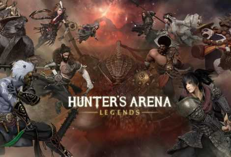 Hunter's Arena: Legends è disponibile in accesso anticipato