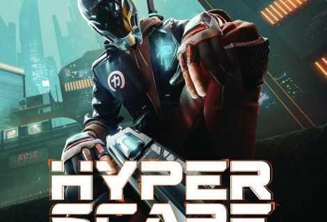 Hyper Scape: modalità Hack Runner in arrivo