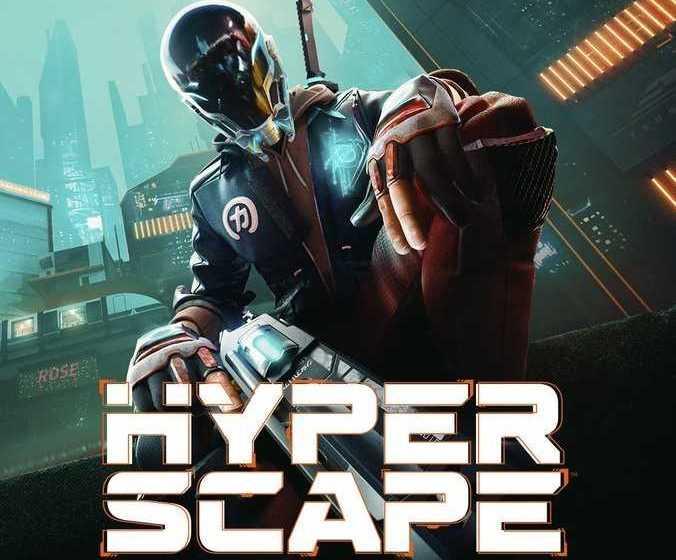 Hyper Scape: da oggi disponibile su PS4, PC e Xbox One