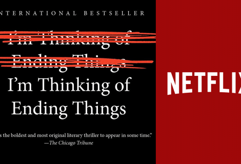 I'm Thinking of Ending Things: le prime immagini del film Netflix