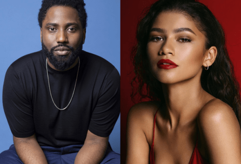 Zendaya e John David Washington: un film segreto durante la quarantena