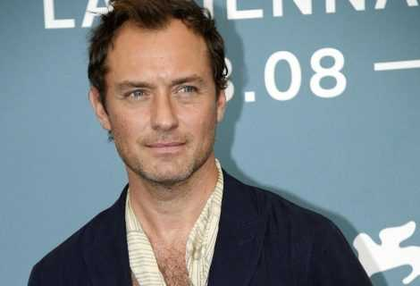 Jude Law sarà Capitan Uncino nel live-action di Peter Pan